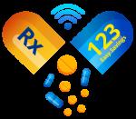 RX123-logo
