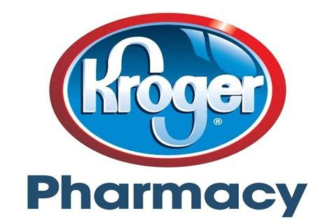 kroger pharmacy discount